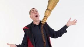 Magic School #02: La Scopa Stregata