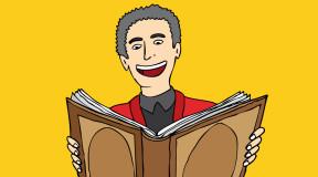 Vivi l'avventura della Biblioteca d'Incanti!