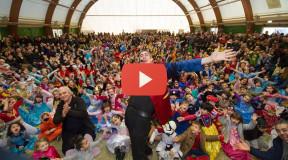 Video Carnevale Orbassano 2017