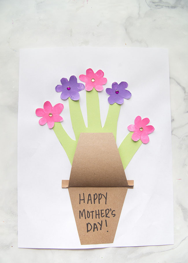 Девушке картинки, примеры открыток на день мамы